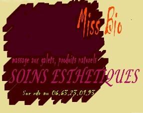 Miss Bio Villeneuve lès Avignon