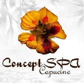 concept spa capucine  Rochefort du Gard