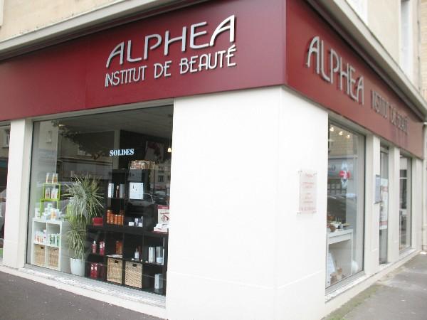 Alphéa Beauté et Bien-être Caen